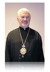 Bischof Kryk