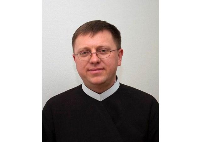 Bischof Hruza-Lviv