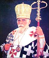 Patriarch Josyf Slipyj